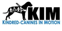 Kindred-Canines In Motion